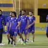 النصر يمنح لاعبيه إجازة لمدة شهر وكانيدا يغادر الرياض