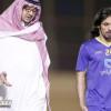 نصراوي يطالب العالمي بالتفكير في الملعب فقط