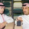 الأهلي يختتم تحضيراته للنهائي بمؤازرة رئيس النادي السابق