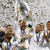 الملكي ريال مدريد يحرز لقب دوري أبطال أوروبا ويواصل هيمنته على البطولة