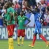 فرنسا تتغلب على الكاميرون ودياً بثلاثية لهدفين
