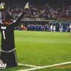 حارس ريال مدريد مهدد بفقدان كوبا أمريكا