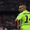 ماسكيرانو يضع برشلونة في موقف صعب