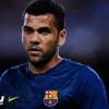 رسمياً .. رحيل داني ألفيس عن صفوف برشلونة