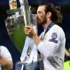 خمسة نجوم في طريق التجديد لريال مدريد