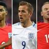 روني مهدد بدكة انجلترا في يورو2016