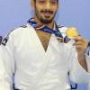 لاعب منتخب الجودو سليمان حمَاد ينضم إلى قائمة المتأهلين إلى الأولمبياد