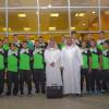منتخب الشباب يخسر نهائي اليد الآسيوي أمام قطر