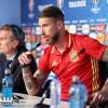 راموس: اسبانيا أهم من أي نادي