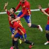 اسبانيا تسحق لختنشتاين بثمانية أهداف دون رد