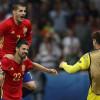 مهاجم ريال مدريد يفضل موراتا على بنزيمة