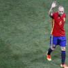 جماهير اسبانيا تطالب بالكرة الذهبية للرسام