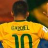 مهاجم البرازيل يحلم باللعب في برشلونة