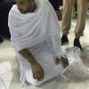 بالصور : الجابر يؤدي مناسك العمرة ويكشف حقيقة مفاوضات الشمراني ونيفيز