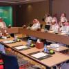 بالصور : رابطة المحترفين تجتمع في جدة واللذيذ مديراً تنفيذياً