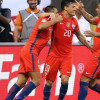 تشيلي تتجاوز كولومبيا بثنائية وتجدد موعداً في النهائي مع الأرجنتين