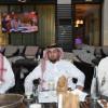 بالصور : إدارة الأهلي تعقد إجتماعاً هاماً ونائب الرئيس يقيم مأدبة إفطار لمجلس الإدارة