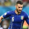 ايطاليا قد تخسر لاعب الوسط أمام اللاروخا