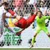 صور من لقاء بولندا و سويسرا – يورو 2016