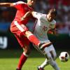 بولندا تقصي سويسرا بركلات الترجيح في يورو 2016