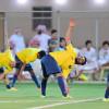 بالصور : إنطلاق تدريبات الفريق الأول بنادي التعاون تحضيراً للموسم المقبل