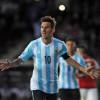 الاصابات تضرب الأرجنتين قبل نهائي كوبا أميركا