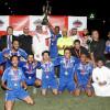بالصور : الشفا يحافظ على لقب بطولة التحدي لوقت اللياقة
