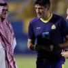 رئيس النصر يكشف حقيقة إقالة المدرب زوران