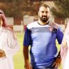 بالصور : إنطلاق أولى تدريبات الوحدة والرئيس يجتمع بالمدرب واللاعبين