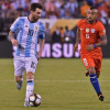 بالفيديو والصور : تشيلي تعيد السيناريو وتحقق كوبا أميريكا بركلات الترجيح أمام الأرجنتين