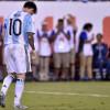 الارجنتين تسقط بالتعادل أمام البيرو