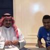 الهلال ينجح في كسب توقيع لاعب القادسية ماجد النجراني