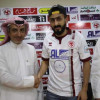 الفيصلي يوقع مع اللاعب أحمد عباس و يواصل التدريبات استعداداً لأنطلاقة الموسم