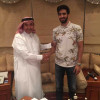 رسمياً … الإتحاد يضم الأنصاري من القادسية الكويتي على سبيل الإعارة – صور