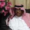 الإعلامي سعد المهدي يزور نادي الرياض