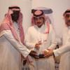 عبدالعزيز العساكر ينضم للأعضاء شرف النادي