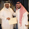 رئيس الهلال يتسلّم الدفعة الثانية من دعم الأمير الوليد بن طلال