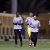 زوران يضاعف تدريبات اللياقة للاعبي النصر ويمنحهم راحة اليوم الخميس