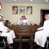 الزير عضواً في اللجنة العُليا للعلاقات العامة بنادي الرياض