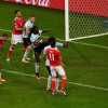 بالفيديو : ويلز تدك حصون بلجيكا و تتأهل لنصف النهائي