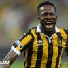 الاتحاد يعلن تجديد عقد مهاجمه اللاعب فهد المولد