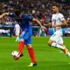 بالفيديو : فرنسا تدك آيسلندا بخماسية وتضرب موعداً مع ألمانيا