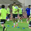مدرب الخليج : أبحث عن مركز متقدم في الدوري وتفاعل اللاعبين إيجابي