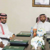 الهيئة المالية بالنادي الأهلي تبدأ أعمالها باجتماع أعضائها