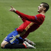 ريال مدريد يضع شروطه للتفريط في موراتا لتشيلسي