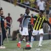 الكاس يرفض ايقاف محمد نور