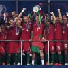 بالفيديو : #البرتغال أبطالاً لـ #يورو_2016 بالهدف الإضافي على حساب #فرنسا