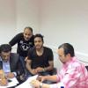 """الإتحاد يعلن التوقيع الرسمي مع المصري """"كهربا"""""""