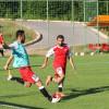 مران استشفائي للاعبي الرائد في معسكر تركيا