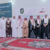بالنيابة عن رئيس الهيئة العامة للرياضة .. الدلاك يفتتح منشأة نادي الترجي النموذجية رسمياً